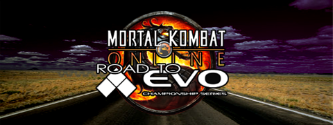 The Road to Evo 2012 Begins!