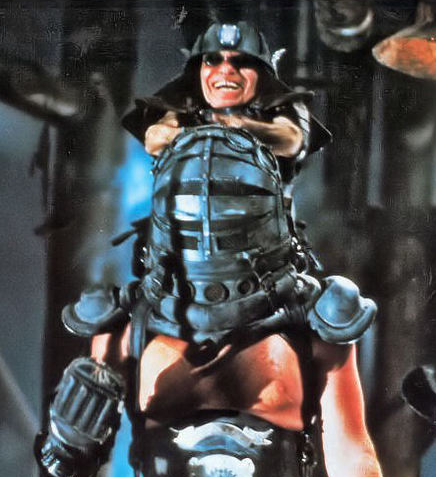 MasterBlaster in Mad Max 3: Beyond Thunderdome