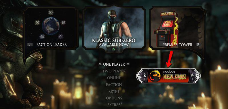 News Archive - April, 2015 - Mortal Kombat Online