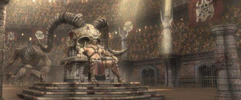 Mortal Kombat Online - Mortal Kombat X - Kountdown: 10