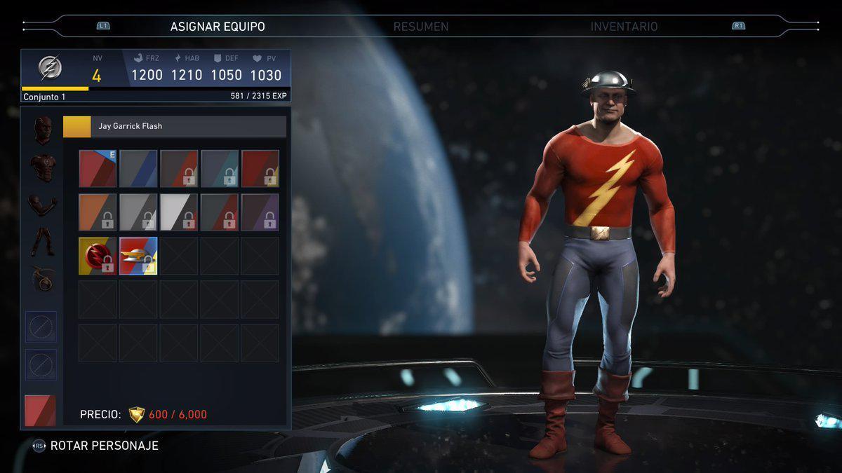Mortal Kombat Online - DC Universe Injustice - Early Release