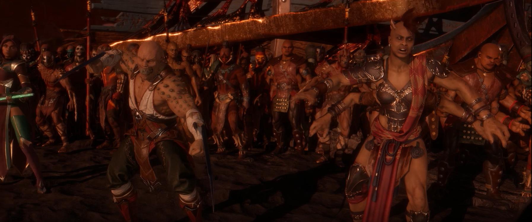 Data-Mining Reveals Possible Mortal Kombat 11 DLC - Mortal Kombat Online