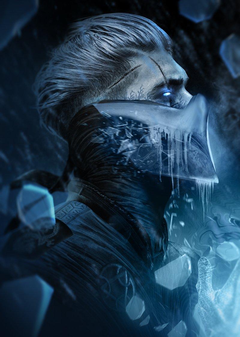 Actor Responds To Fan Artists Mk Movie Casting Mortal Kombat Online