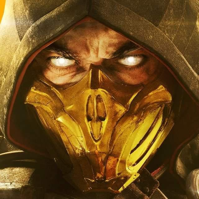 Mortal Kombat 11 Cover Art Revealed - Mortal Kombat Online